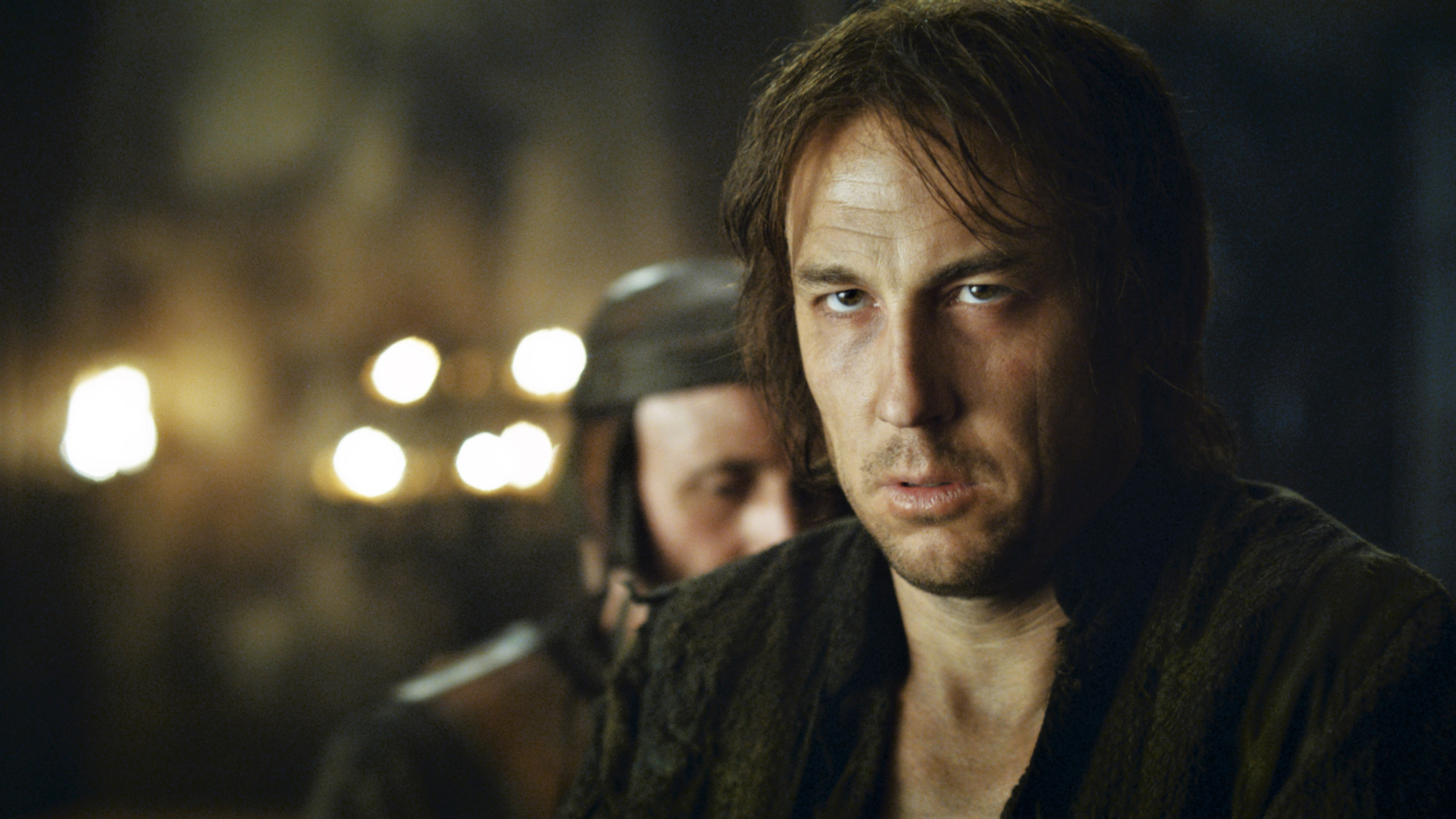 6x06 Edmure Tully The Twins