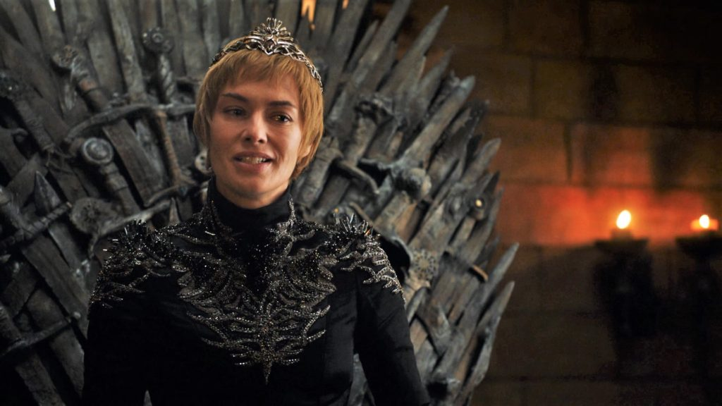 7x03 Cersei