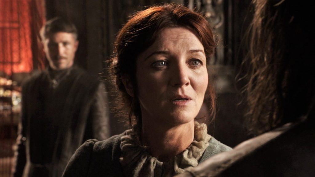Catelyn Littlefinger