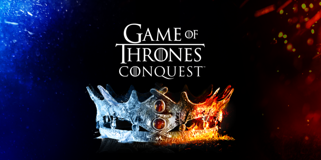 Game of Thrones Conquest