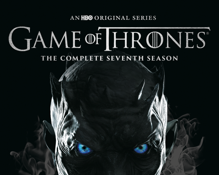Game of Thrones Seventh Season Blu-Ray (2)