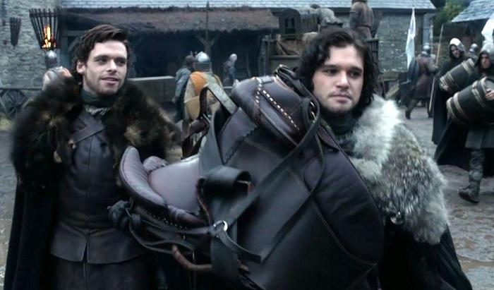 Robb Jon Snow