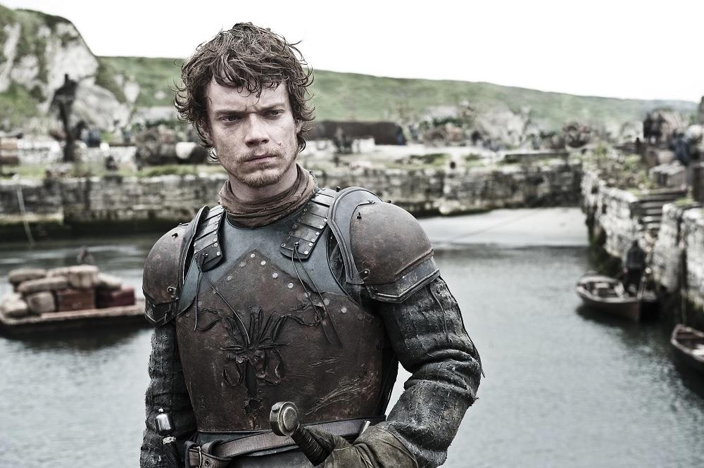 Theon Season 2