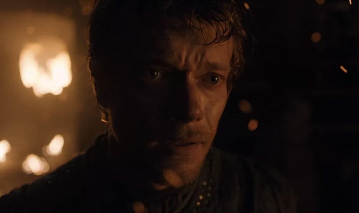 Theon Stormborn