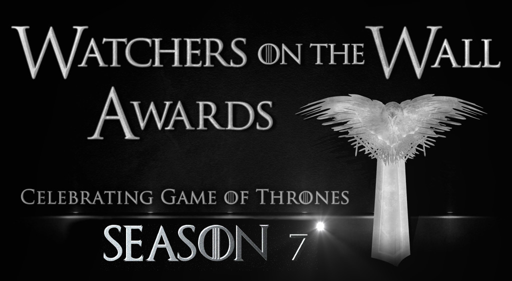 Watchers on the Wall Awards Season 7: Best New Costume – Preliminary Round | Watchers on the Wall | A Game of Thrones Community for Breaking News, Casting, and Commentary