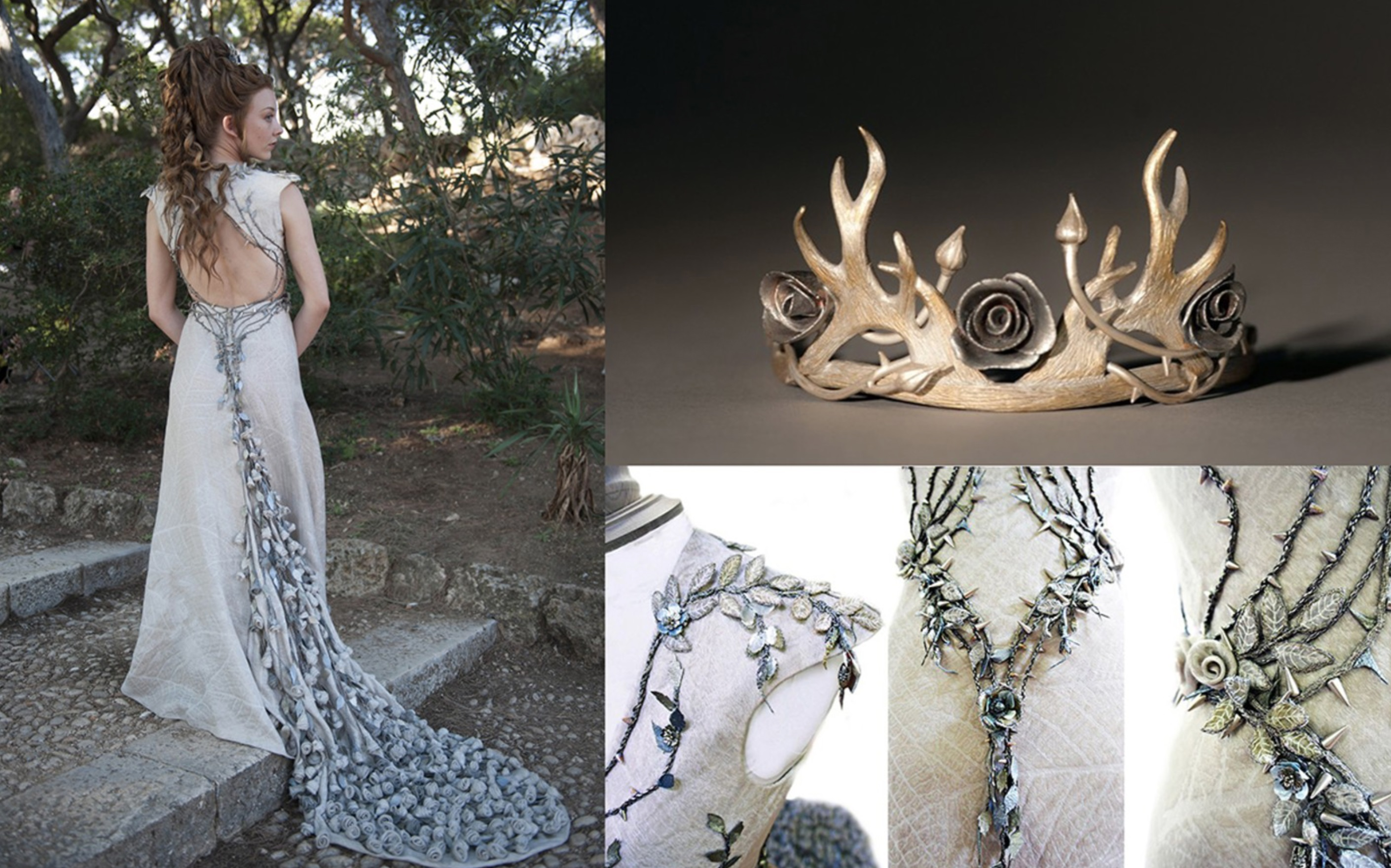 MargaeryWeddingDress1
