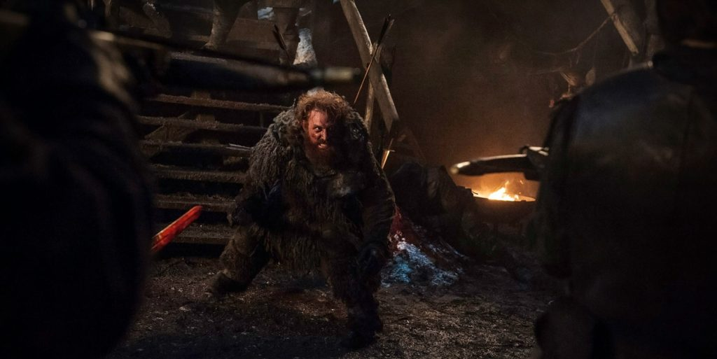 FightingTormund