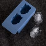 Night King ice cube tray