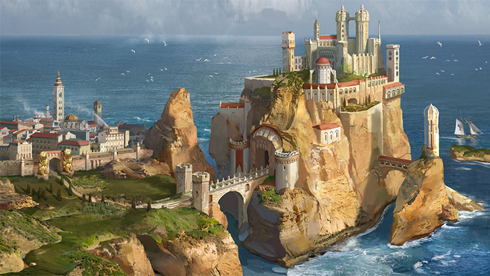 casterly