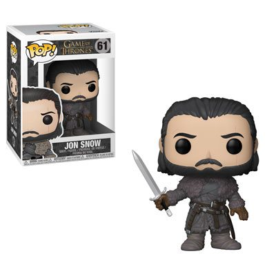 funko reveals new game of thrones pops at toy fair 2018 watchers on the wall a game of. Black Bedroom Furniture Sets. Home Design Ideas