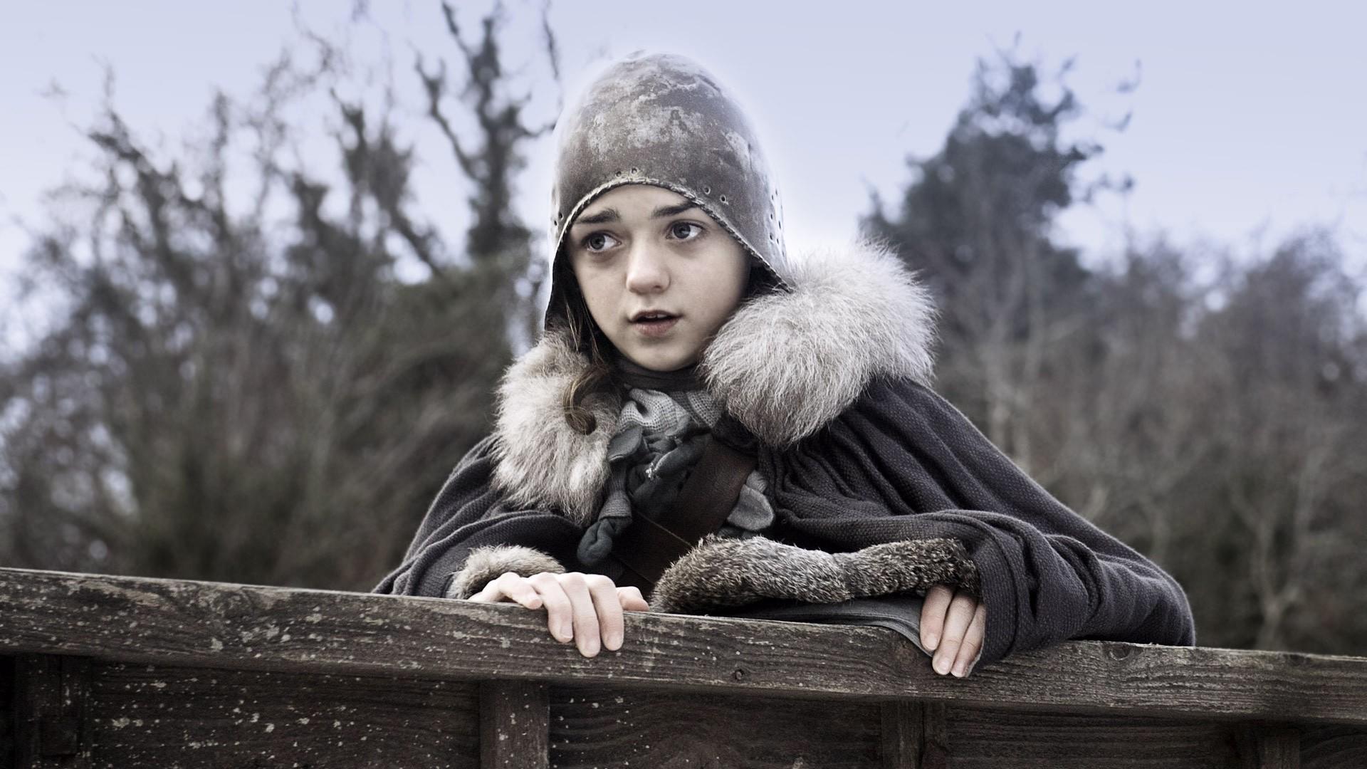 Arya Stark 101