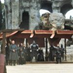 The Dragonpit gathered many characters last season; this time, it's a more private affair
