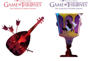Game of Thrones Box Set 2