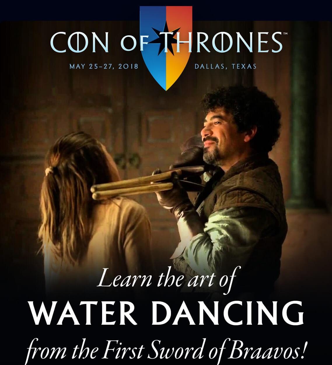 Waterdancing