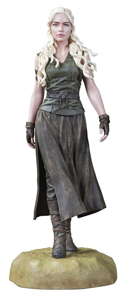 Daenerys figure