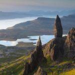 Old-Man-of-Storr Skye Island Scotland Prequel Location Scouting