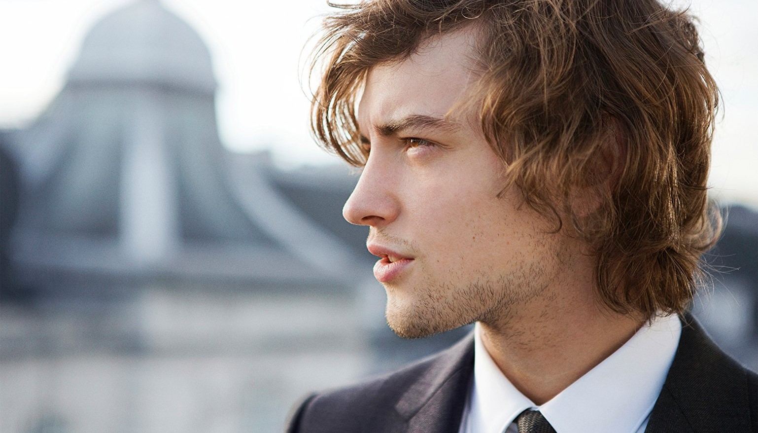 Josh Whitehouse Cast in Long Night Game of Thrones Prequel
