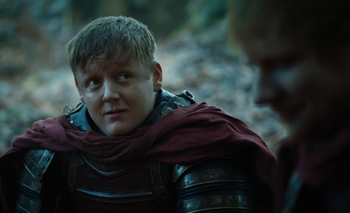 Lannister soldier season 7