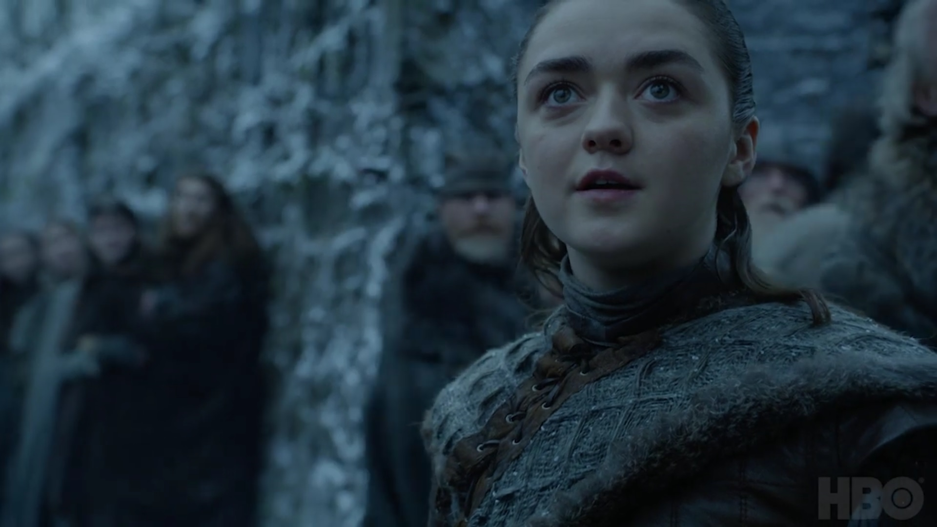 New Peek At Game Of Thrones Season 8 In Hbo 19 It All Starts Here