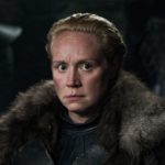 Brienne of Tarth, Winterfell, Season 8