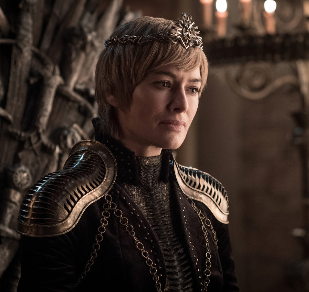 Hbo Releases The First Official Photos Of Game Of Thrones Season 8