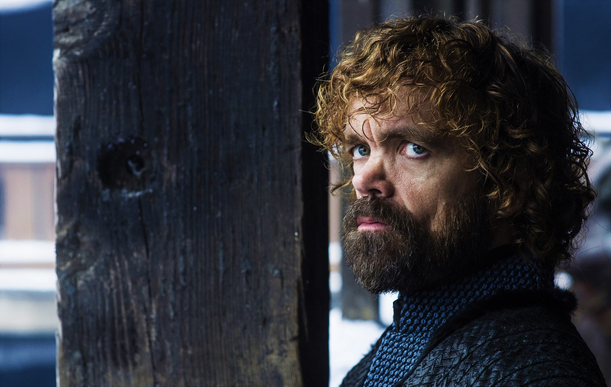Tyrion Lannister, Winterfell, Season 8