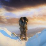 Ygritte Jon The Climb Wall 306