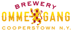 Brewery Ommegang Logo