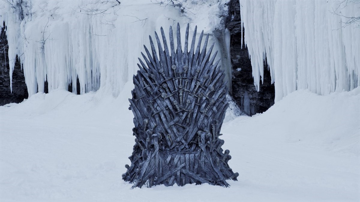 Quest ForTheThrone Fifth Iron Throne of Ice