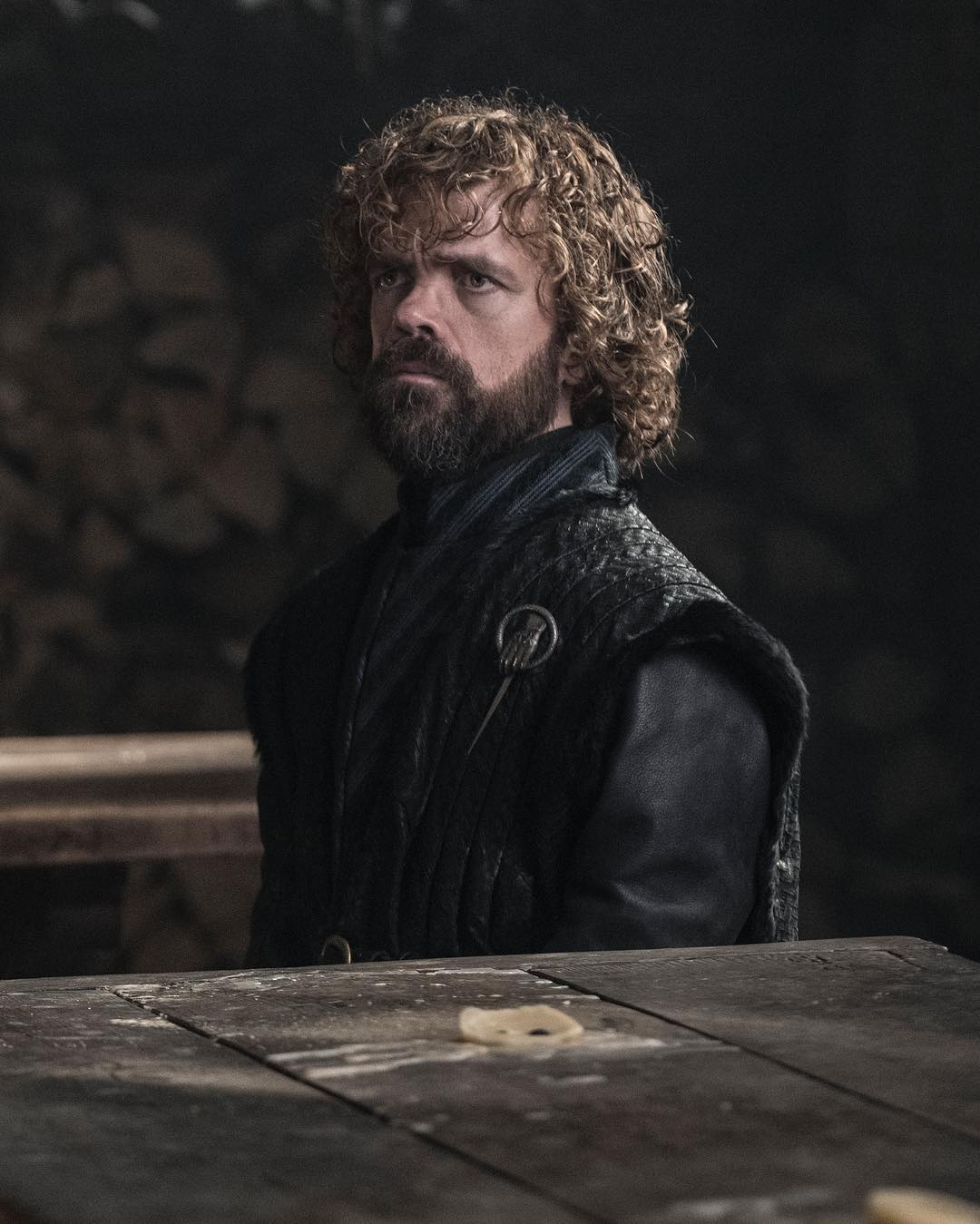 Tyrion Lannister (Peter Dinklage). Photo: HBO