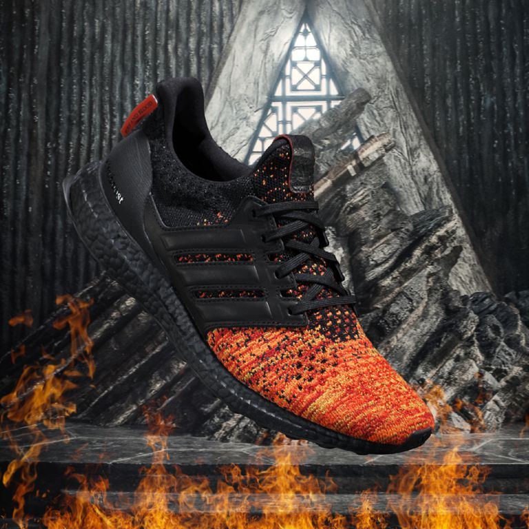 c040f01ba01e6 Adidas and HBO unveil their collection of Game of Thrones themed ...
