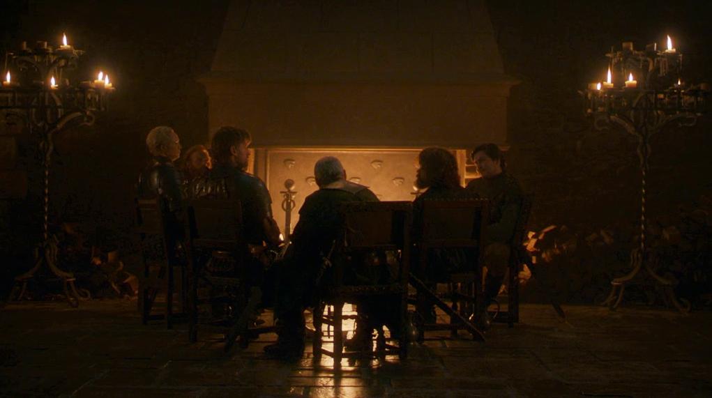 Brienne-Tormund-Jaime-Davos-Tyrion-Podrick-Season-8-802