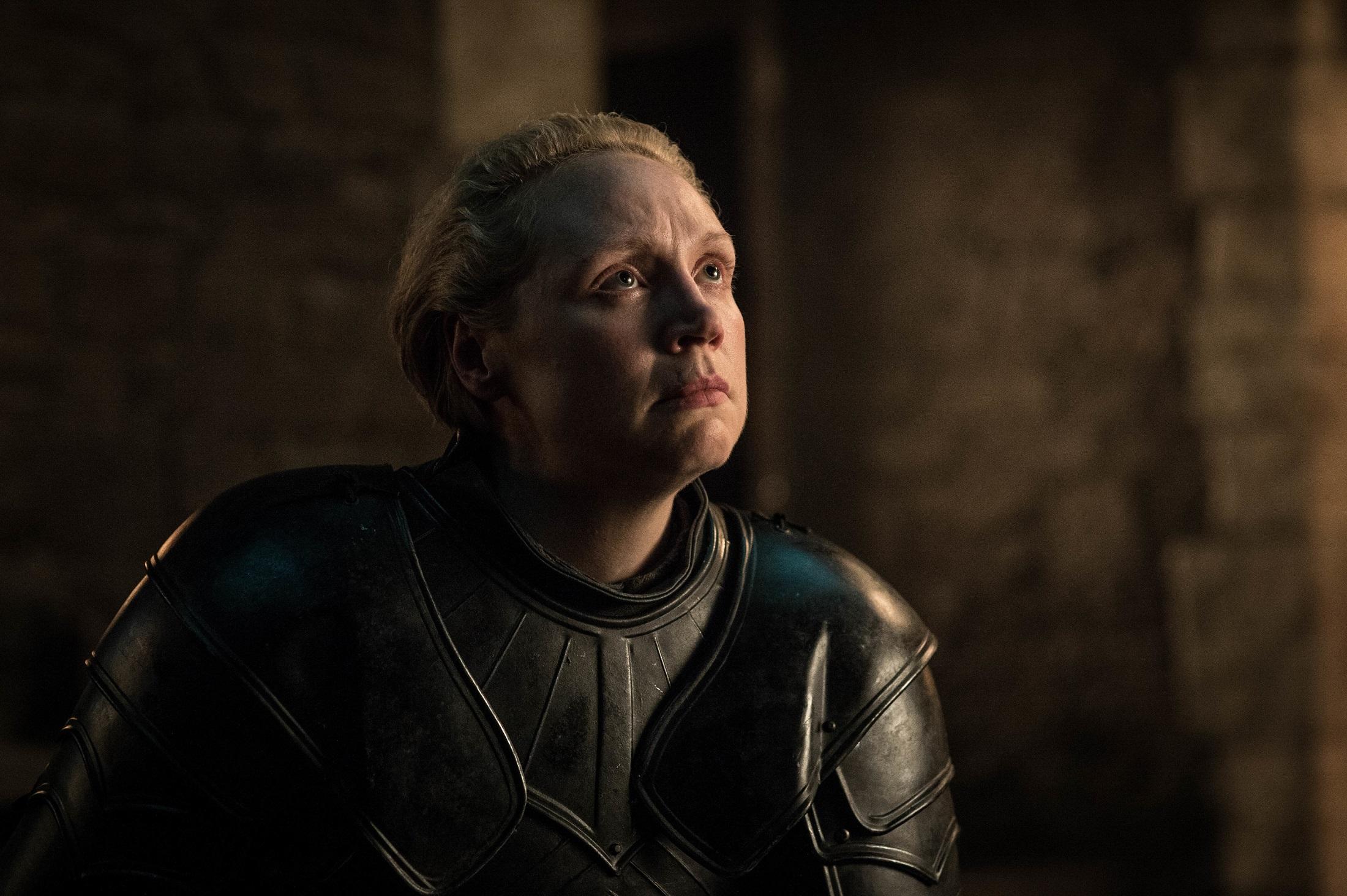 Brienne knight