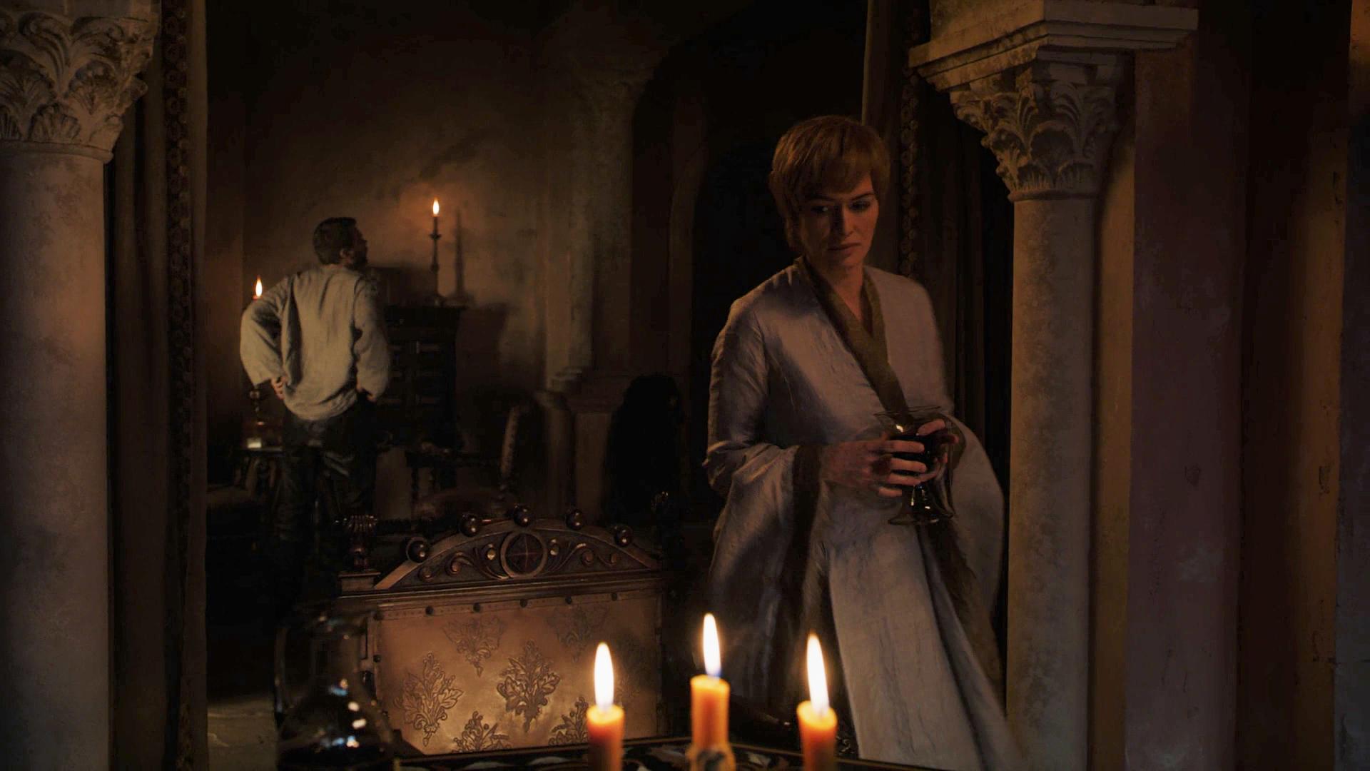 Cersei Season 8 801 Euron