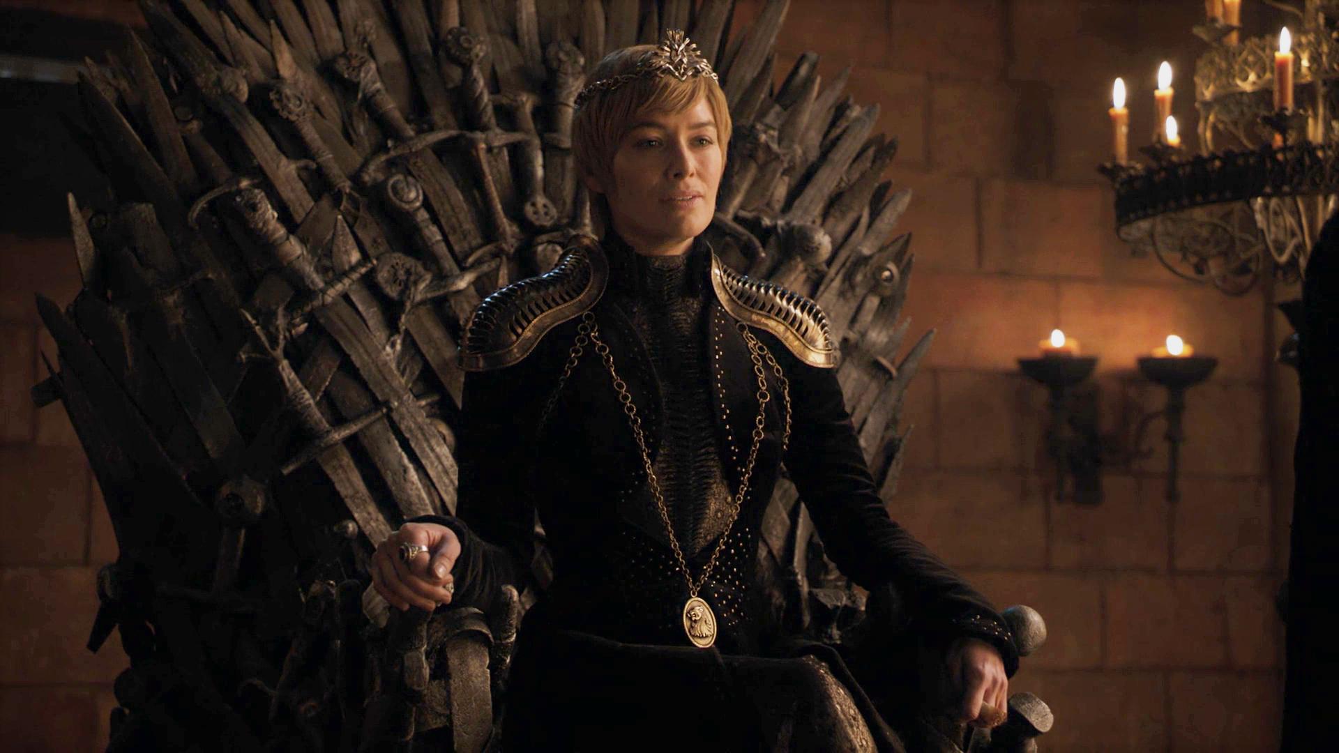 Cersei Season 8 801