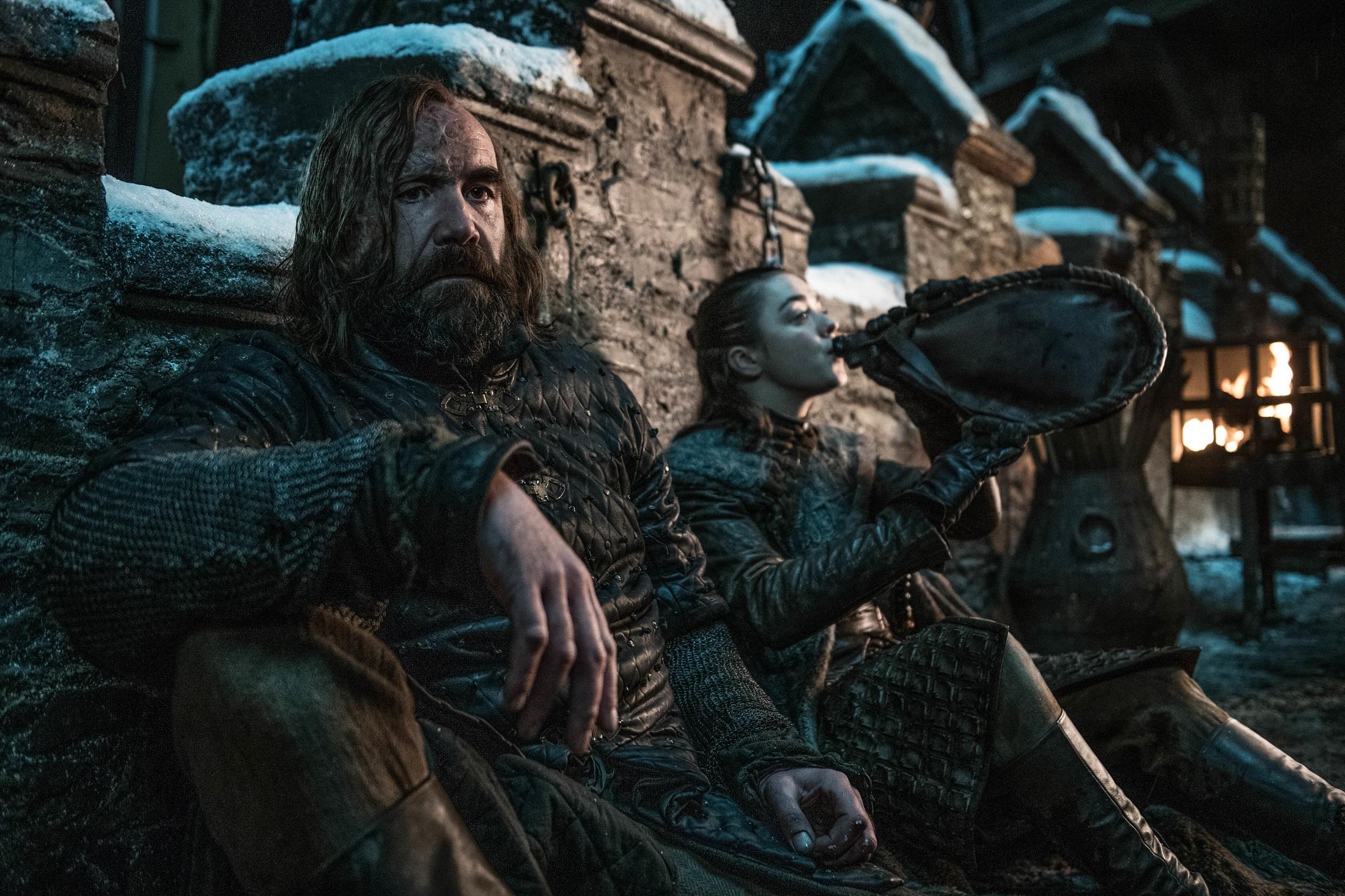 Hound Arya
