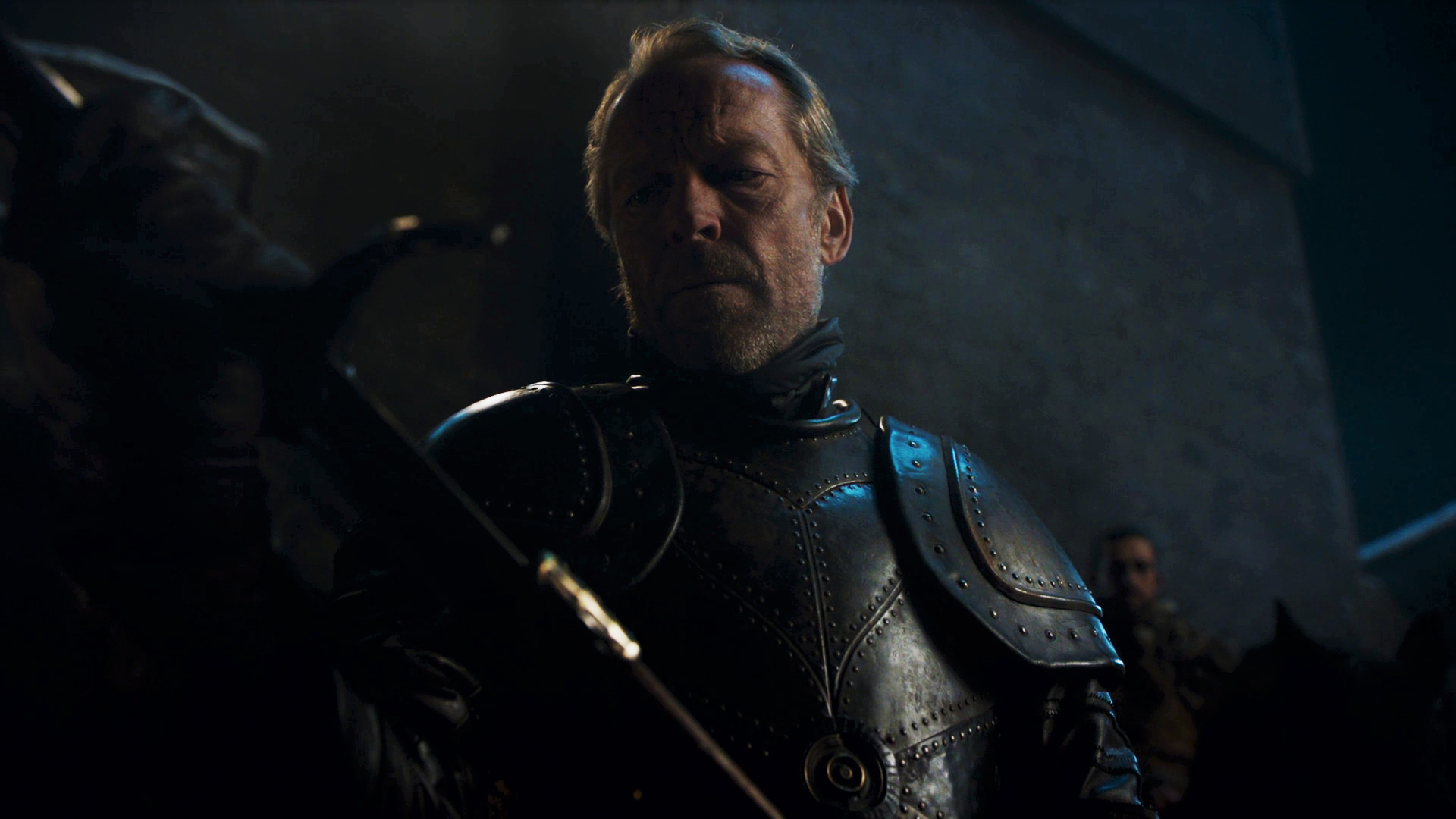 Jorah Mormont Heartsbane Valyrian Steel Sword Season 8 802