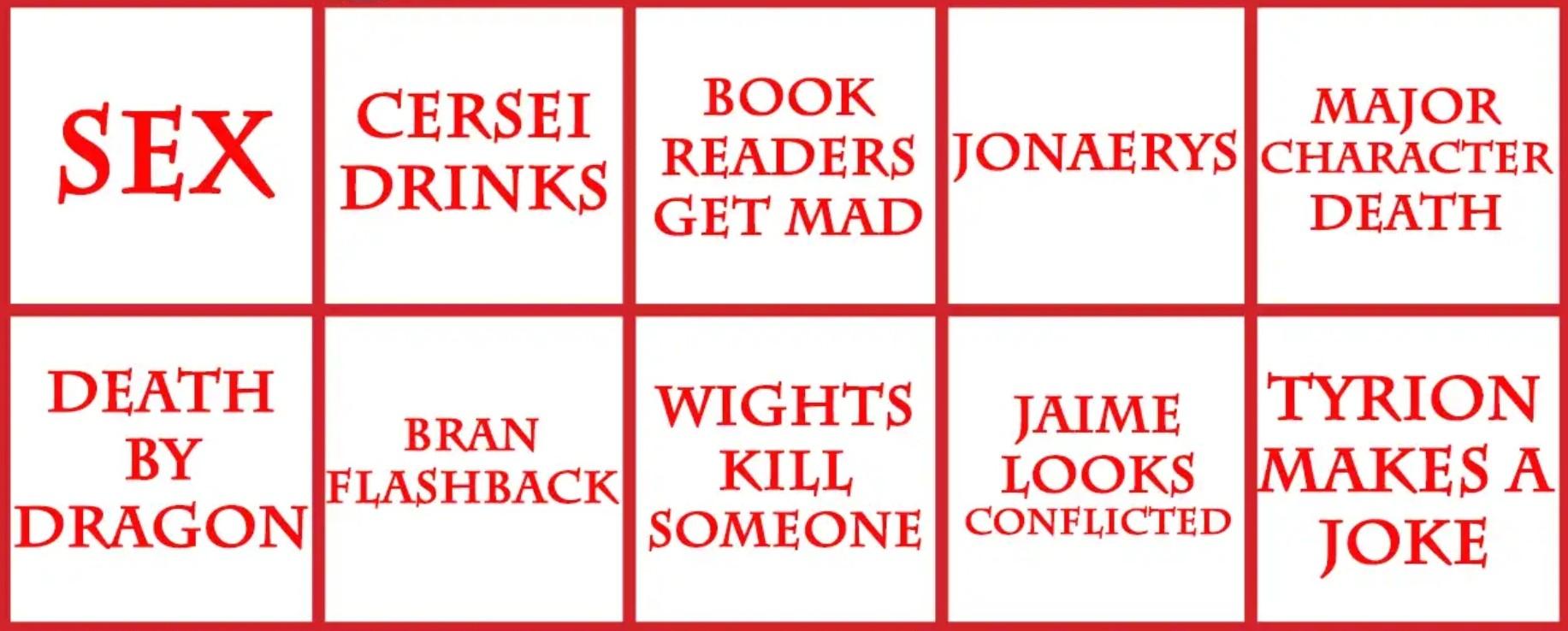 Bingo Header
