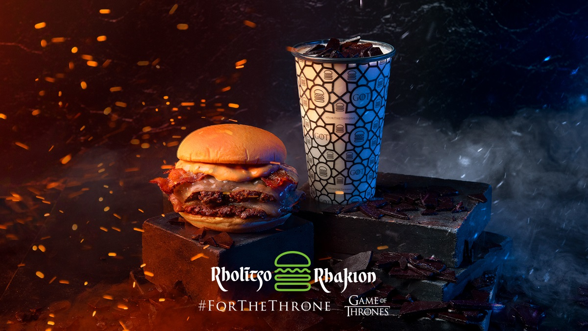 Shake Shack For the Throne