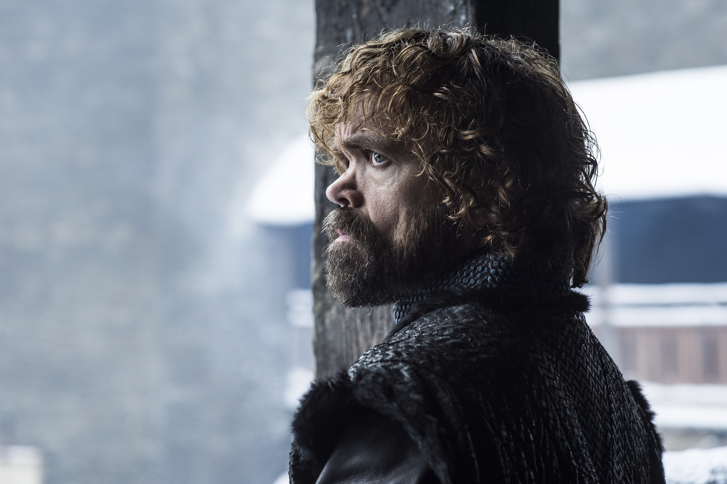 Tyrion Lannister Season 8 801 4