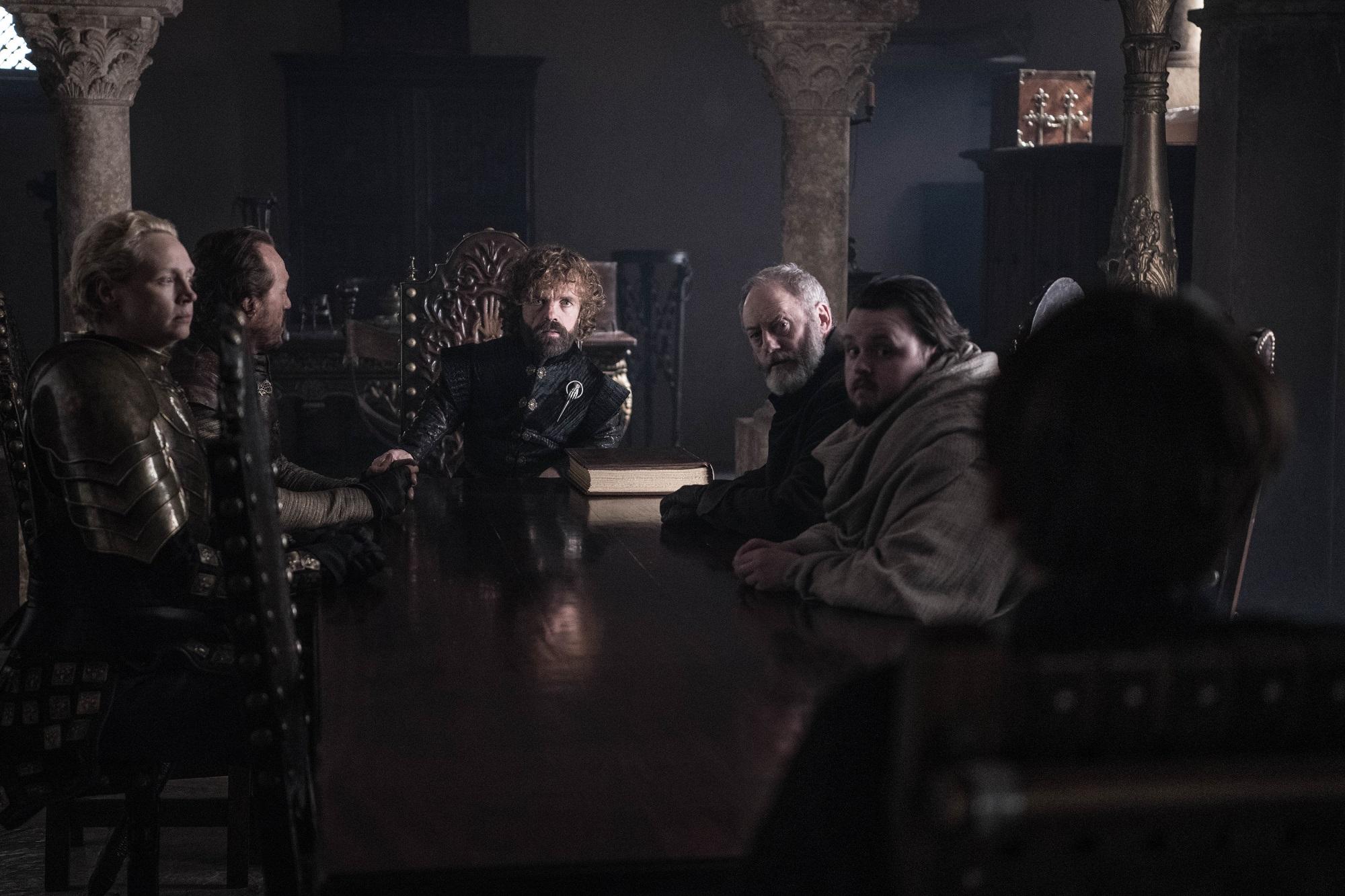 "Game of Thrones Season 8 Episode 6 ""The Iron Throne"" Written Recap"