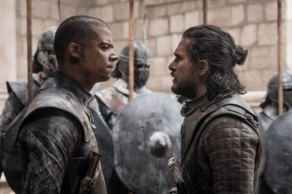 Unsullied Recap Game of Thrones Season 8 Episode 6: The Iron