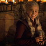 Daenerys Targaryen Season 8 804