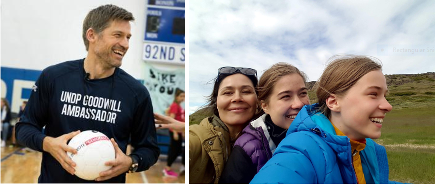 Goodwill-Ambassador_Nikolaj-Coster-Waldau_Digital-Good_birthday-fundraising-campaign_photo-collage