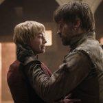 Jaime Cersei 806 Season 8