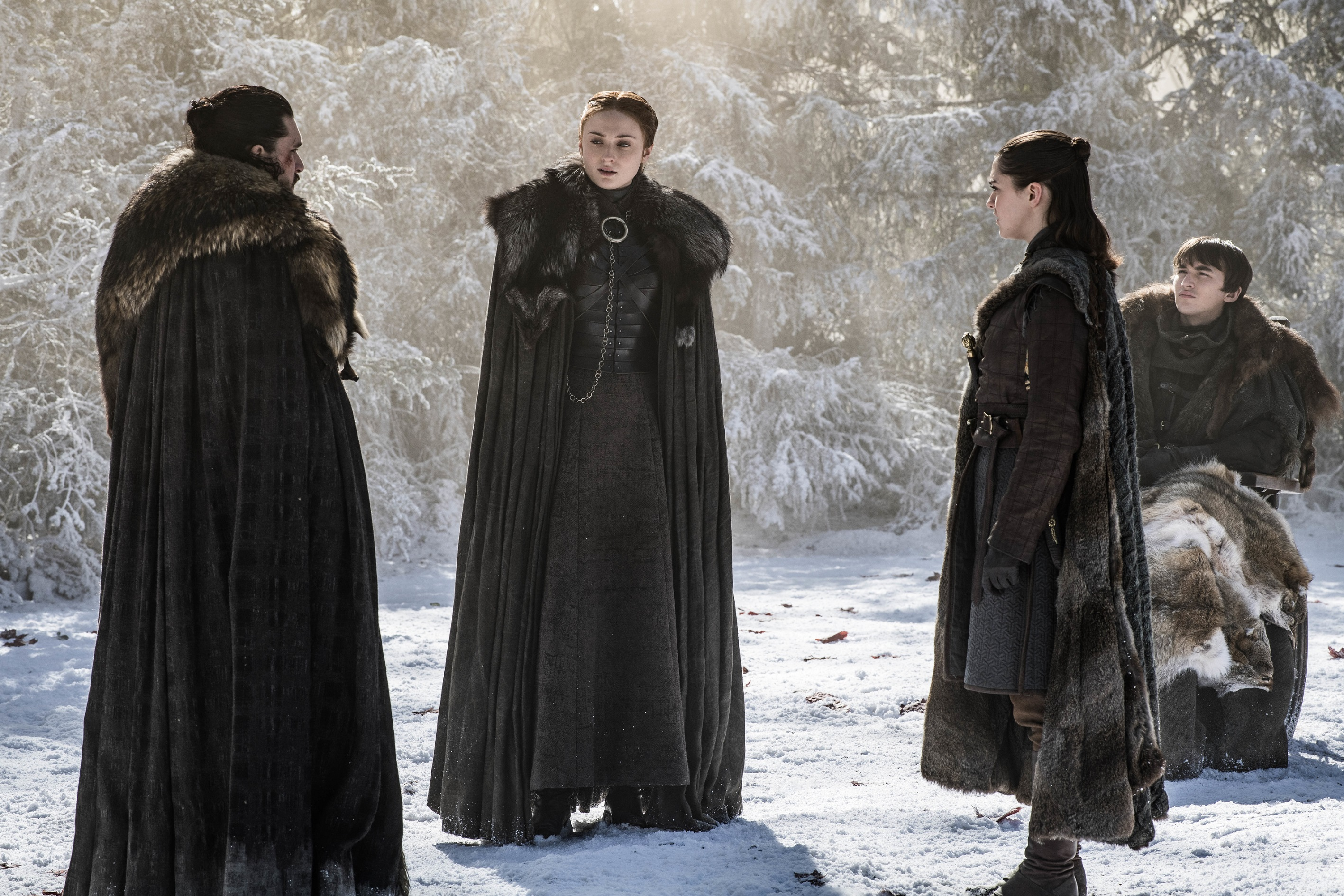 cff8d224 Game of Thrones Season 8 Episode 4