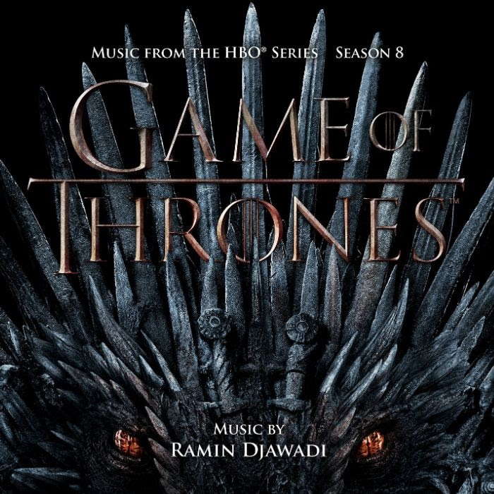 game of thrones season 8 soundtrack