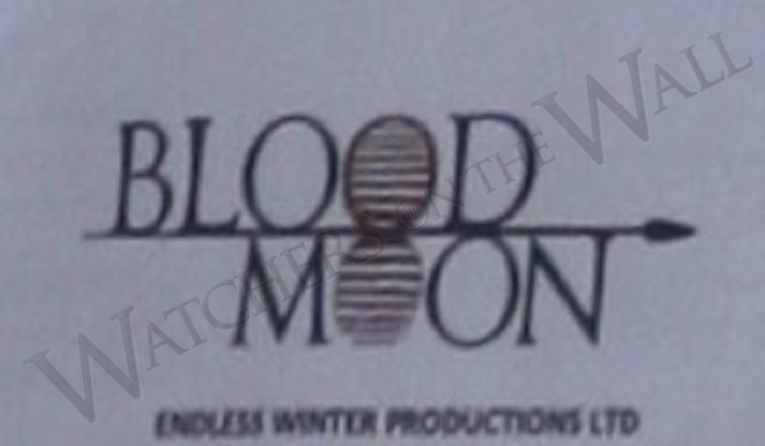 Bloodmoon Production Sheet Logo