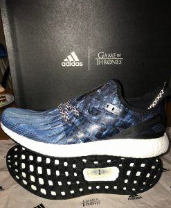 Watchers Reviews: the new Game of Thrones x adidas AM4GOT