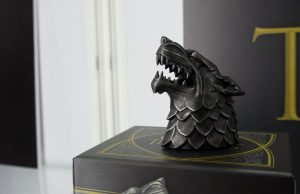 stark mini sculpture sdcc 2019